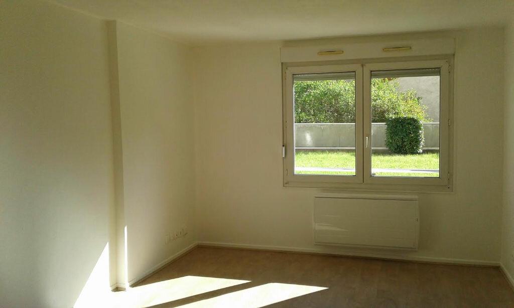 Appartement à louer 2 49m2 à Nancy vignette-2