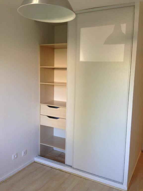 Appartement à louer 2 49m2 à Nancy vignette-3