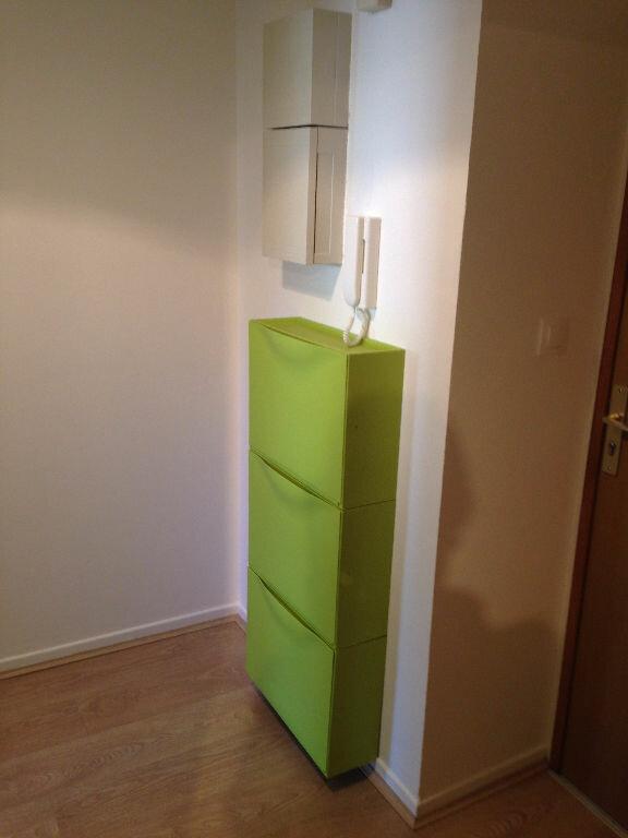 Appartement à louer 2 49m2 à Nancy vignette-5