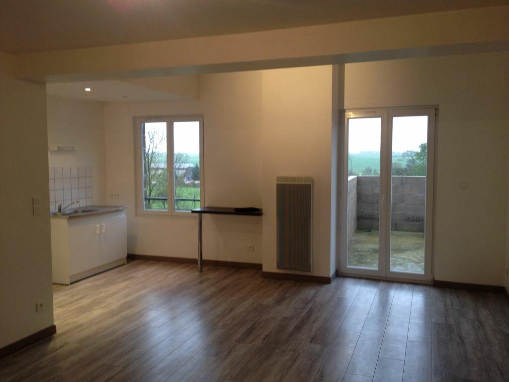 Appartement à louer 2 60m2 à Clérey-sur-Brenon vignette-6