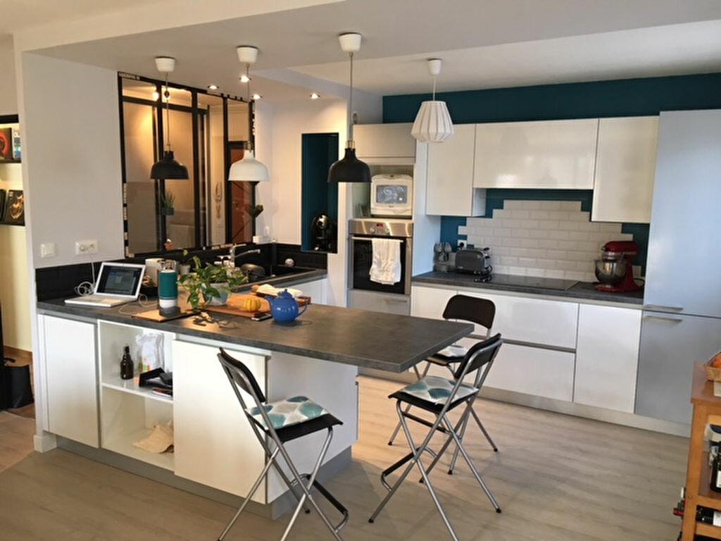 Appartement à louer 3 79m2 à Laxou vignette-1