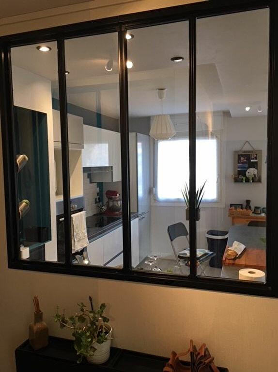 Appartement à louer 3 79m2 à Laxou vignette-2