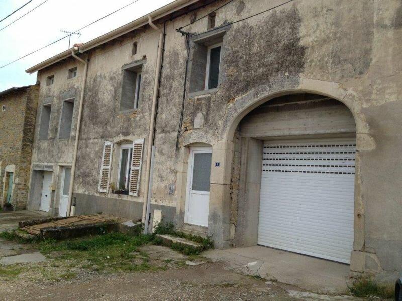 Appartement à louer 2 48m2 à Clérey-sur-Brenon vignette-7