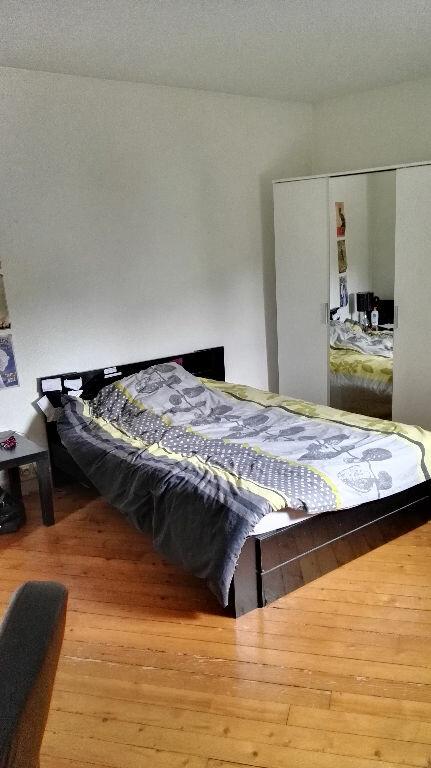 Appartement à louer 3 60m2 à Nancy vignette-4