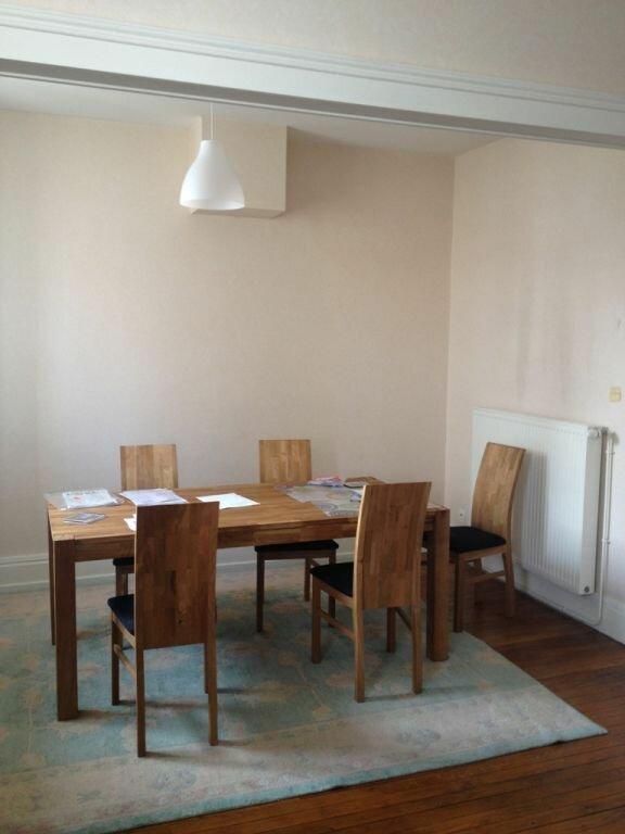 Appartement à louer 4 75m2 à Nancy vignette-2