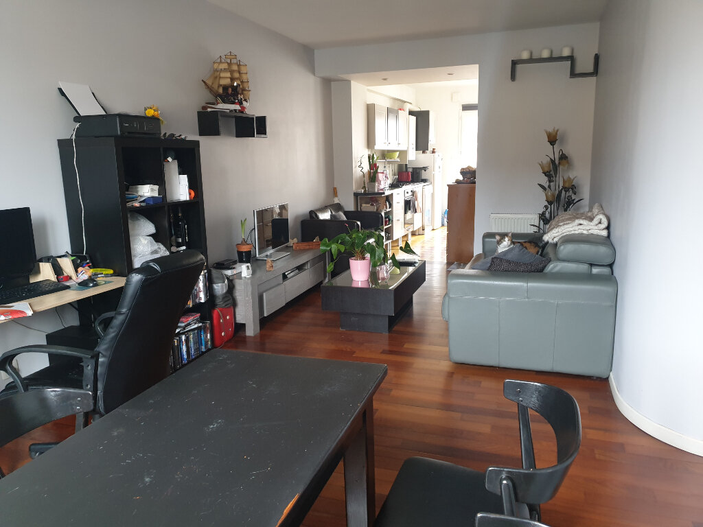 Appartement à louer 2 58m2 à Nancy vignette-2