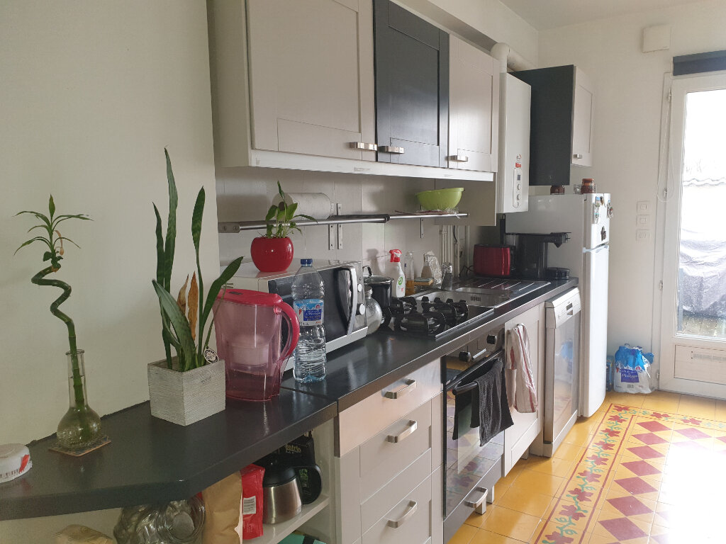 Appartement à louer 2 58m2 à Nancy vignette-3