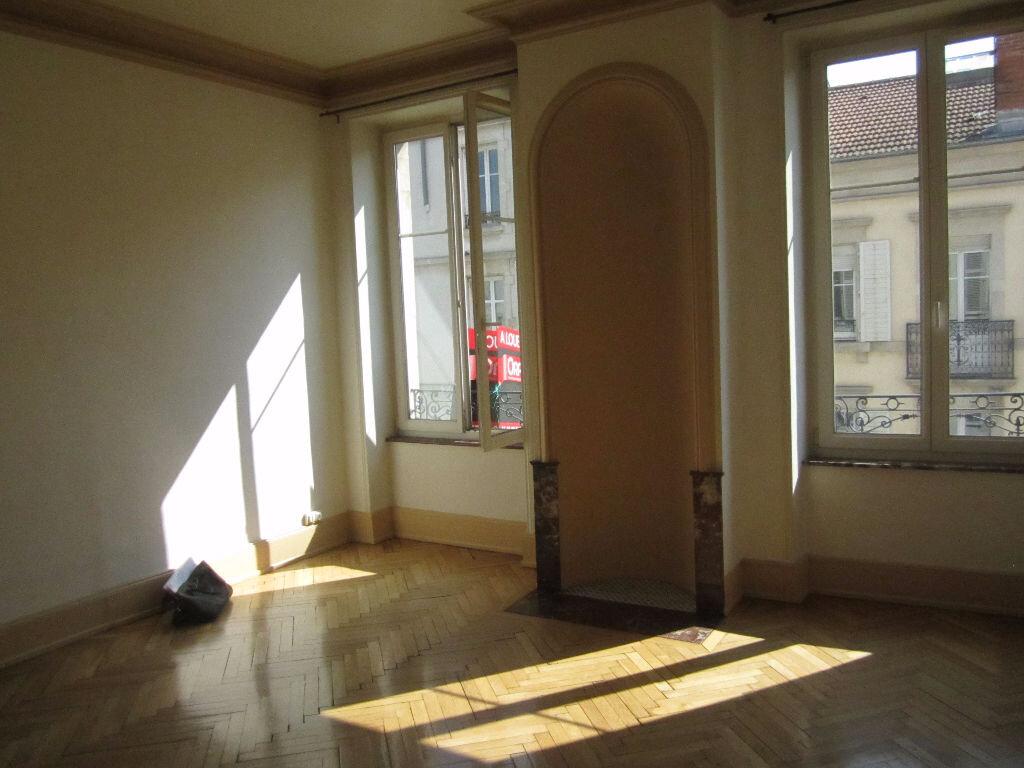 Appartement à louer 3 73m2 à Nancy vignette-2