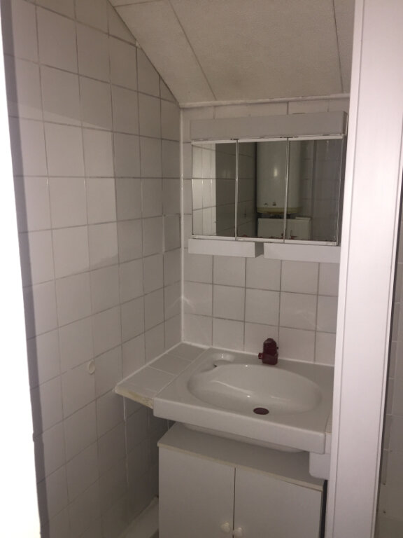 Appartement à louer 1 20.3m2 à Nancy vignette-7