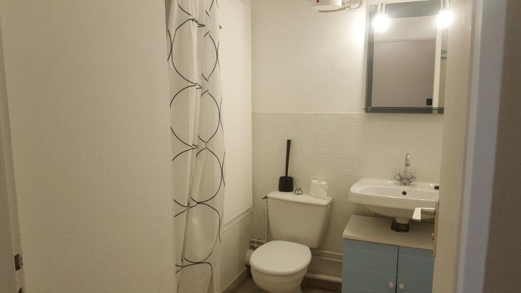 Appartement à louer 1 22.55m2 à Vandoeuvre-lès-Nancy vignette-6