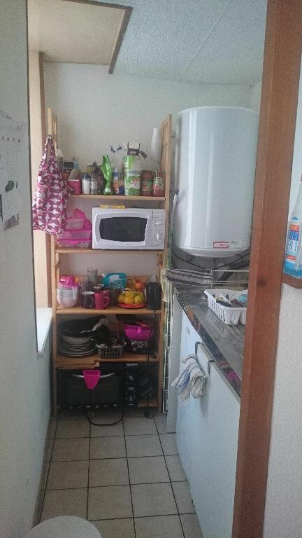 Appartement à louer 1 21m2 à Nancy vignette-3