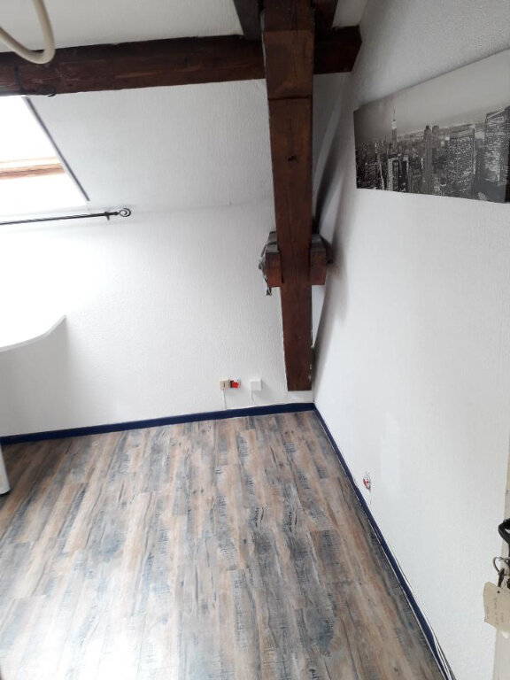 Appartement à louer 1 12m2 à Nancy vignette-4