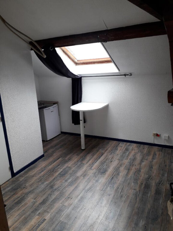 Appartement à louer 1 12m2 à Nancy vignette-5