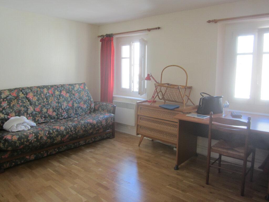 Appartement à louer 1 21.35m2 à Nancy vignette-2
