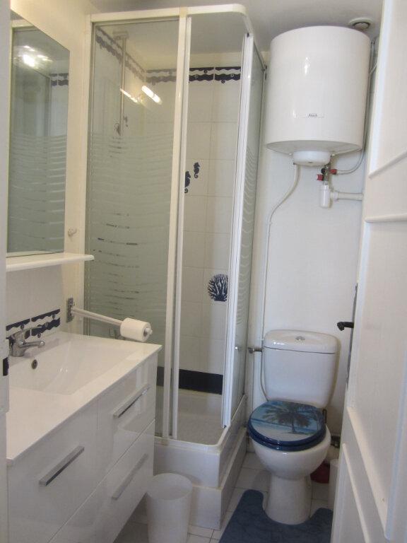 Appartement à louer 1 21.35m2 à Nancy vignette-3