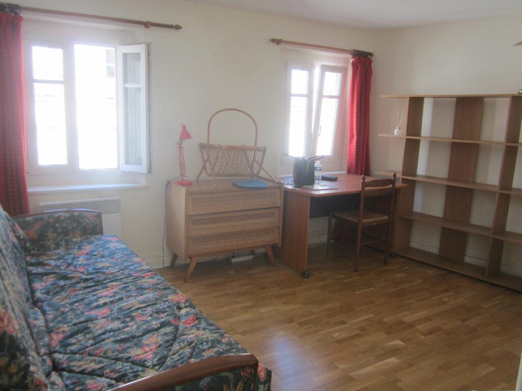 Appartement à louer 1 21.35m2 à Nancy vignette-5