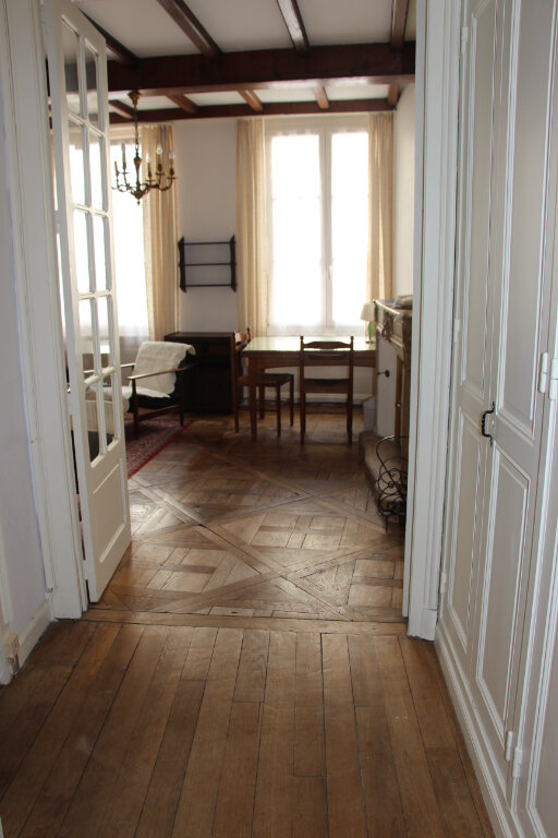 Appartement à louer 2 46.4m2 à Nancy vignette-2