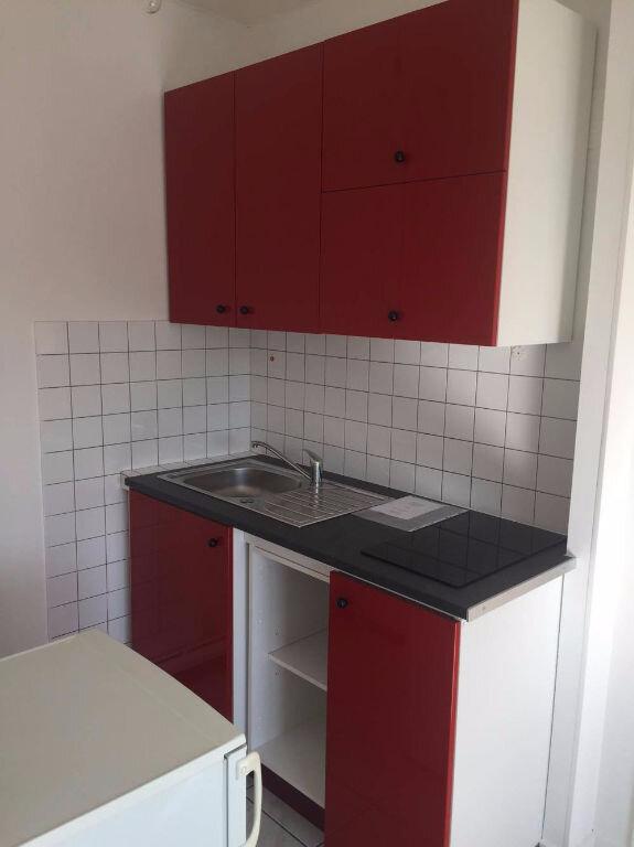 Appartement à louer 2 31m2 à Laxou vignette-1