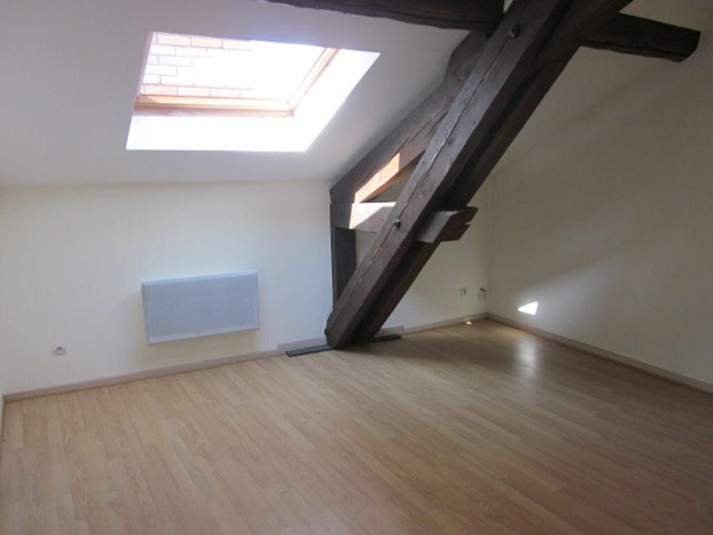 Appartement à louer 3 37m2 à Nancy vignette-1