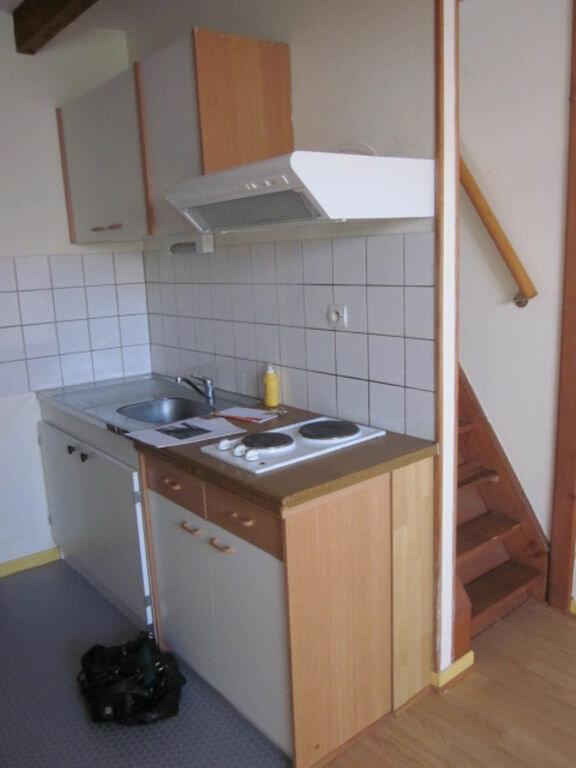 Appartement à louer 3 37m2 à Nancy vignette-3