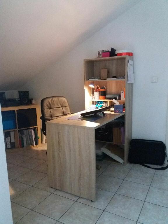 Appartement à louer 2 58m2 à Nancy vignette-7