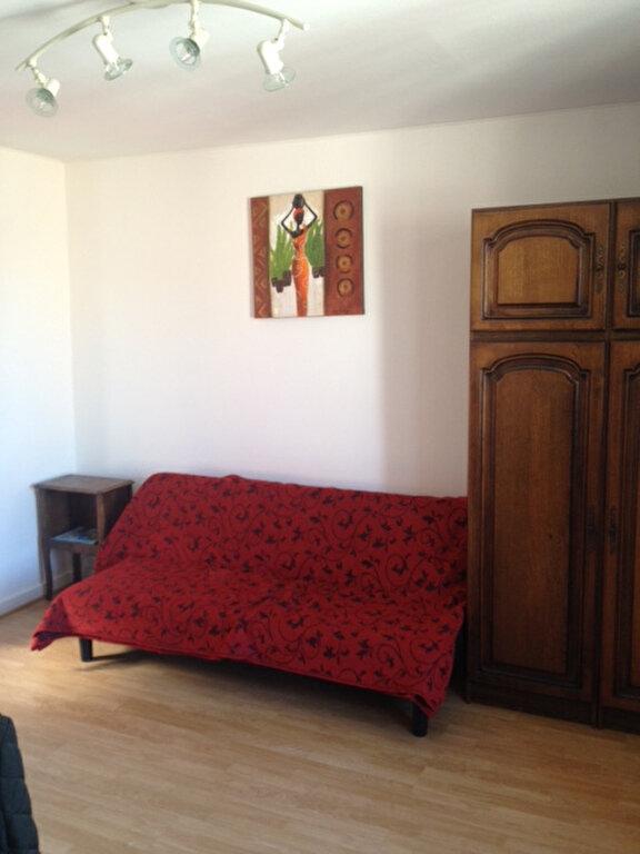 Appartement à louer 1 19.87m2 à Nancy vignette-1