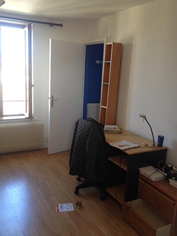 Appartement à louer 1 19.87m2 à Nancy vignette-3