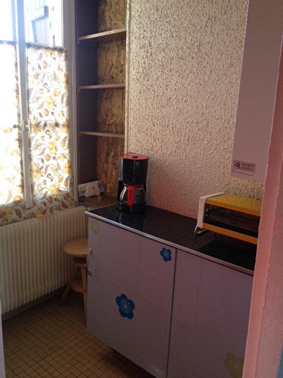 Appartement à louer 1 19.87m2 à Nancy vignette-4