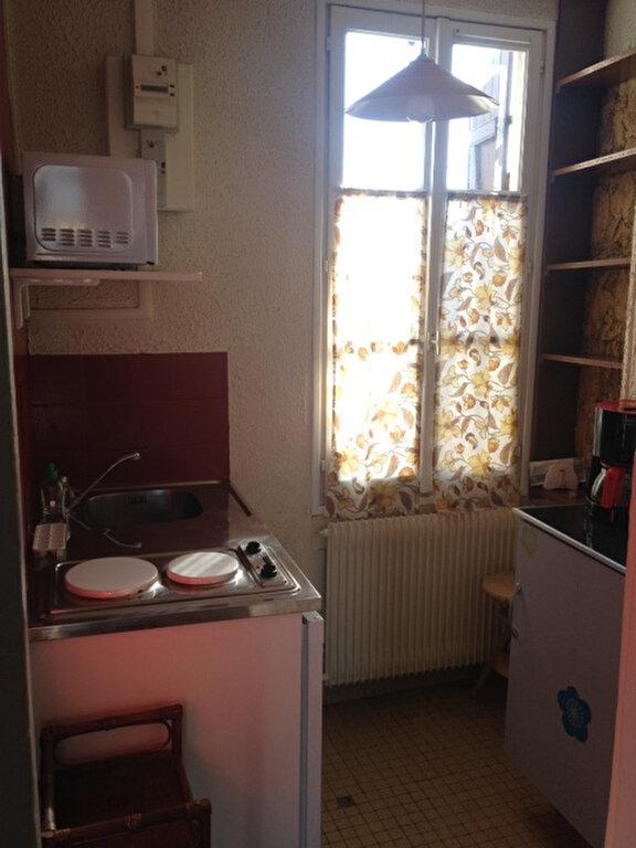 Appartement à louer 1 19.87m2 à Nancy vignette-5