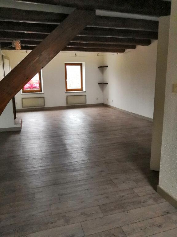 Appartement à louer 3 52.59m2 à Nancy vignette-2