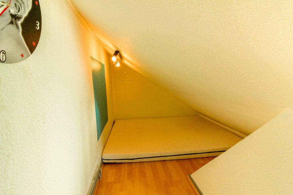 Appartement à louer 1 29m2 à Schiltigheim vignette-5
