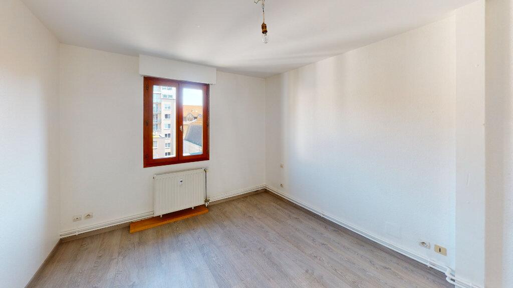Appartement à louer 3 92.67m2 à Strasbourg vignette-5