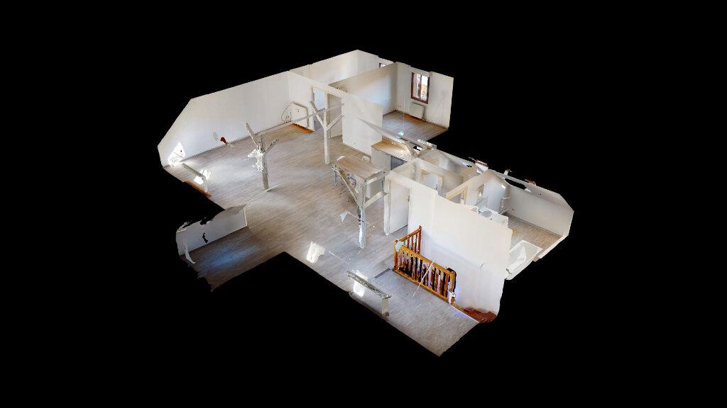 Appartement à louer 3 92.67m2 à Strasbourg vignette-7