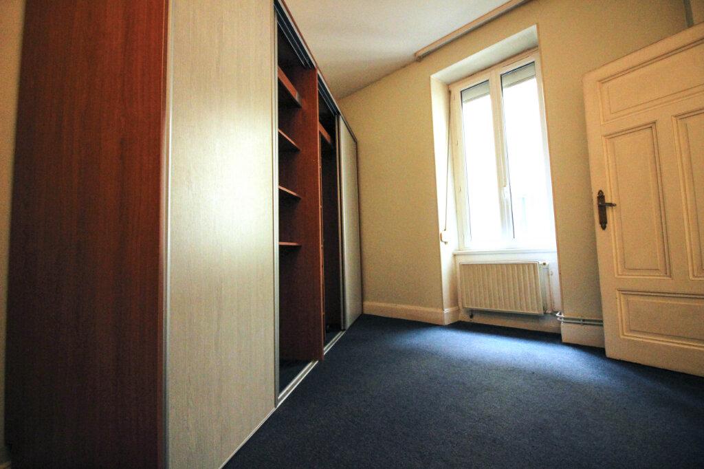 Appartement à louer 3 93m2 à Strasbourg vignette-5