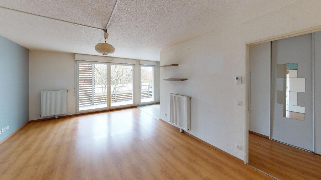 Appartement à louer 4 80m2 à Strasbourg vignette-1