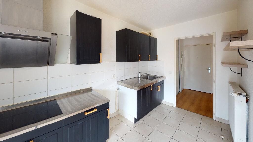 Appartement à louer 4 80m2 à Strasbourg vignette-3