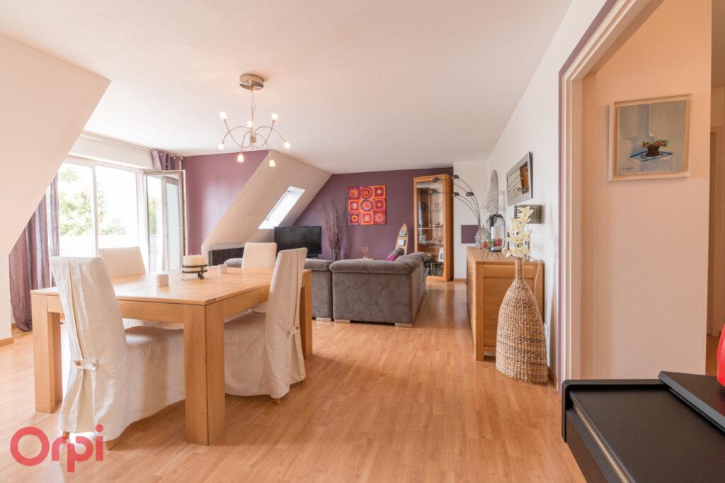 Appartement à vendre 5 112.9m2 à Strasbourg vignette-3