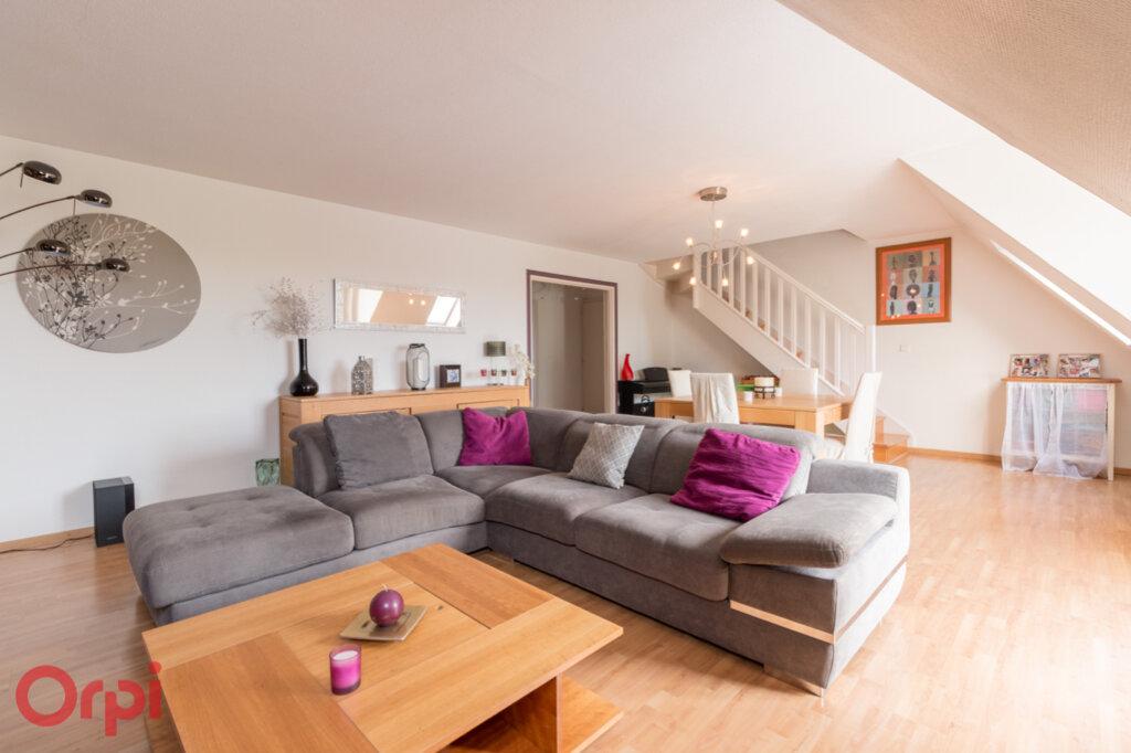 Appartement à vendre 5 112.9m2 à Strasbourg vignette-4
