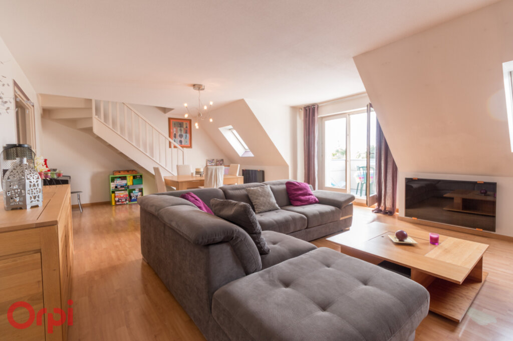 Appartement à vendre 5 112.9m2 à Strasbourg vignette-5