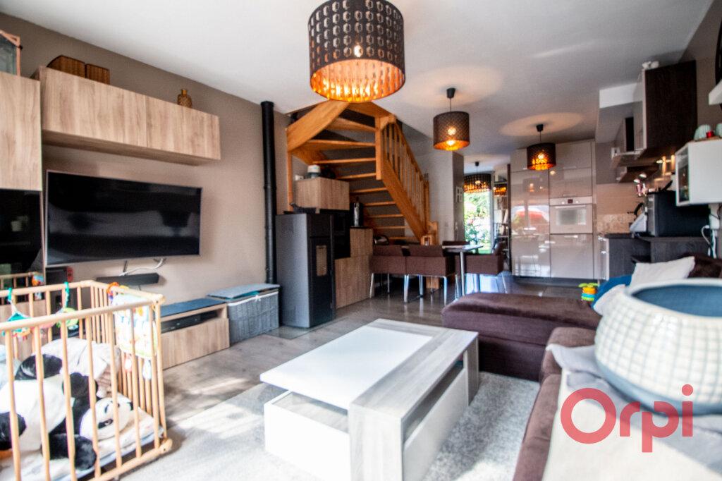 Appartement à vendre 3 65m2 à Strasbourg vignette-1