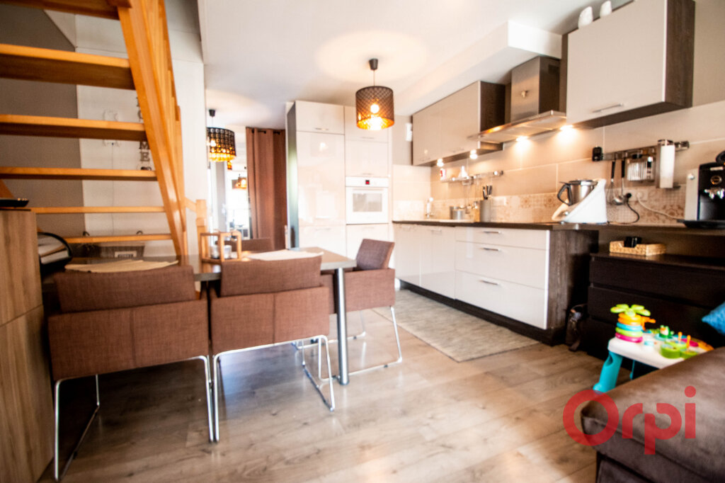 Appartement à vendre 3 65m2 à Strasbourg vignette-3