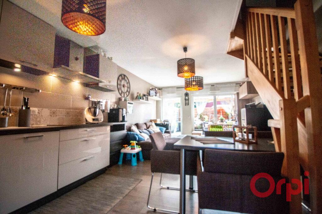 Appartement à vendre 3 65m2 à Strasbourg vignette-4