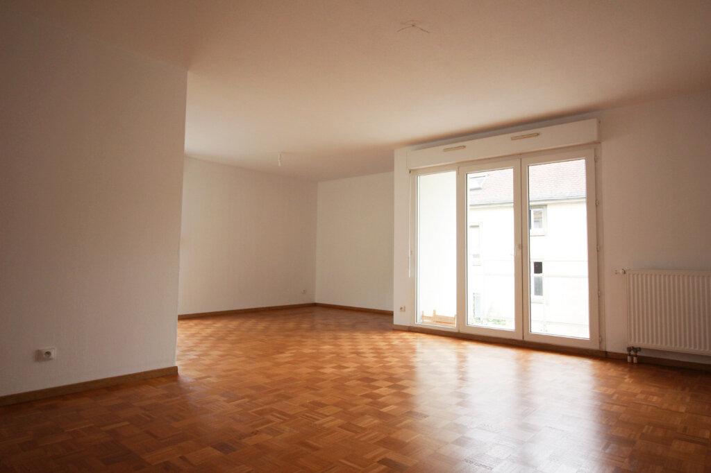 Appartement à louer 3 78m2 à Schiltigheim vignette-1