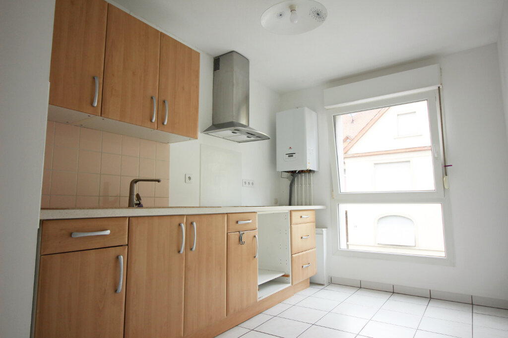 Appartement à louer 3 78m2 à Schiltigheim vignette-2