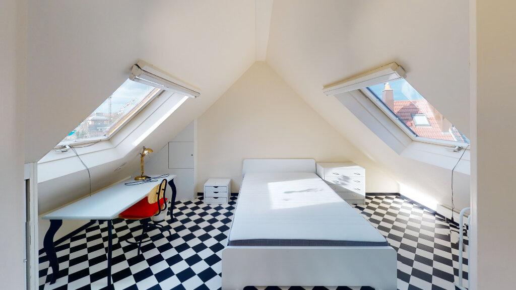 Appartement à louer 1 21.85m2 à Strasbourg vignette-1