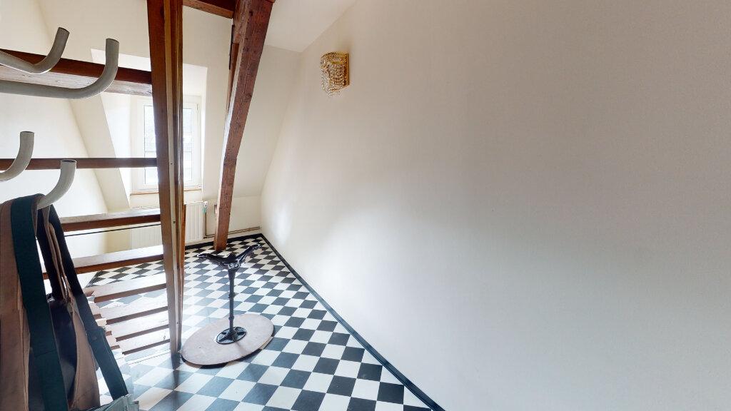 Appartement à louer 1 21.85m2 à Strasbourg vignette-3