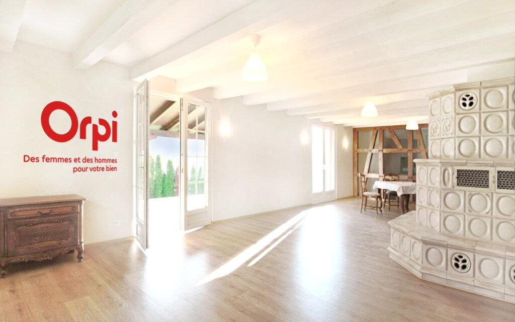 Maison à vendre 6 295m2 à Steige vignette-2