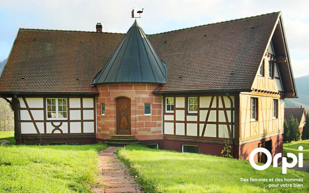 Maison à vendre 6 295m2 à Steige vignette-15