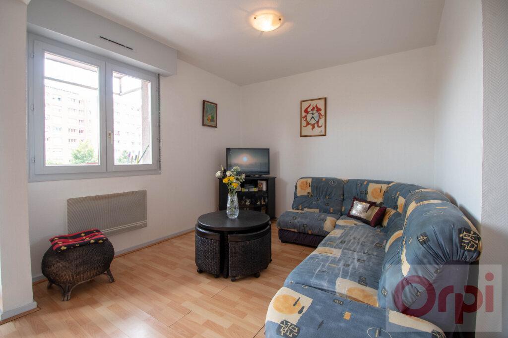 Appartement à vendre 3 63.75m2 à Strasbourg vignette-1