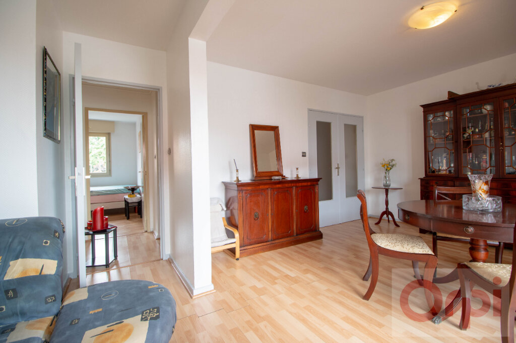 Appartement à vendre 3 63.75m2 à Strasbourg vignette-3